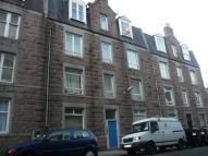 1 bedroom Flat to rent in Raeburn Place T/L...