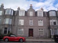 1 bed Flat to rent in Union Grove, Ground Left...