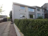 Flat to rent in Kirkbrae Court...