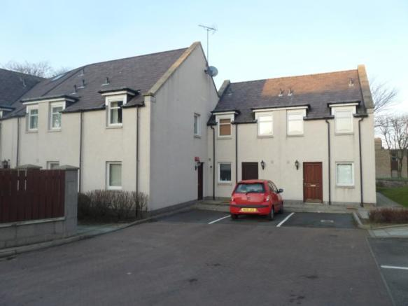 2 Bedroom Flat To Rent In Sir William Wallace Wynd Old
