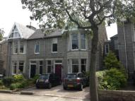 semi detached home in Hamilton Place, Aberdeen...