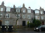 Flat in Union Grove, Aberdeen...