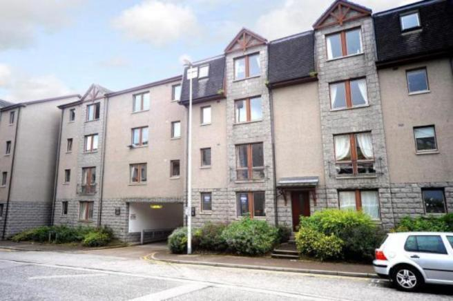 2 Bedroom Flat To Rent In Glendale Mews Aberdeen Ab11 Ab11