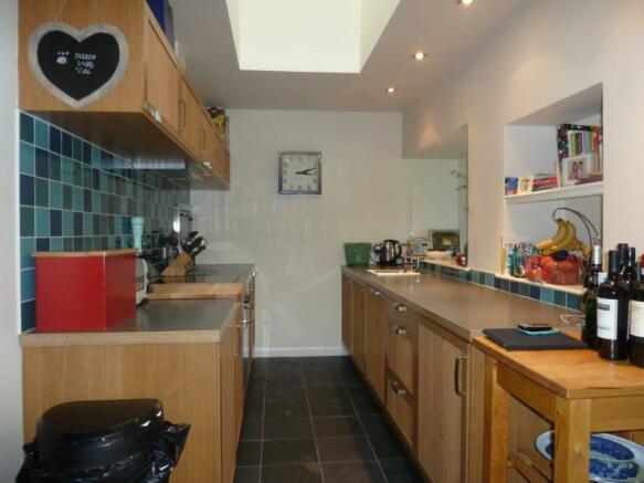 62 Albury Road - Kitchen