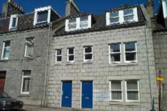 2 Bedroom Flat To Rent In George Street Aberdeen Ab25 Ab25