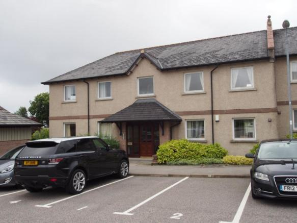 2 Bedroom Flat To Rent In Hilton Heights Aberdeen Ab24 Ab24