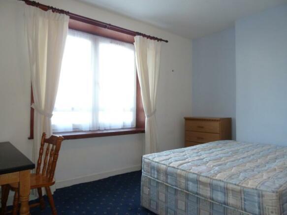 10A Seaton Drive - Bedroom