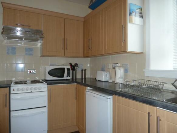 10A Seaton Drive - Kitchen