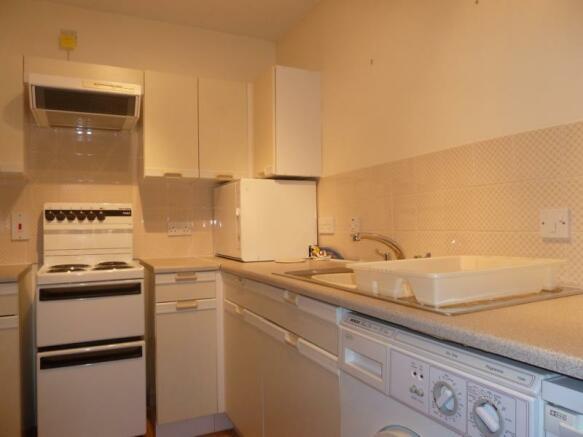 6d Cranford Road - Kitchen
