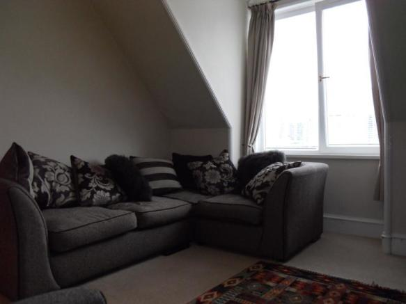 52 Balmoral Terrace - Lounge