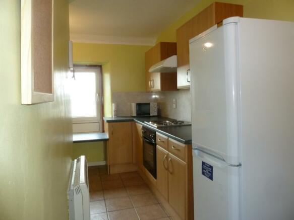 13 Hillhead Terrace - Kitchen