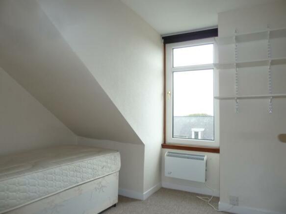 13 Hillhead Terrace - 4th Bedroom