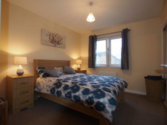 341 Links Road - Bedroom1