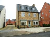 4 bed Detached home for sale in Telford Street, Upton...