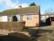 semi detached home for sale in Longmynd Drive, Duston...