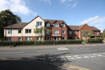 1 bed Retirement Property in Malin Court, School Road...