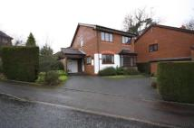 4 bedroom Detached house in Grazing Lane, Webheath...