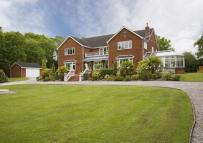 5 bedroom Detached house for sale in The Slough, Redditch...