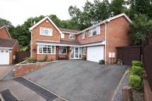 5 bedroom Detached property in Farmcote Close, Hunt End...