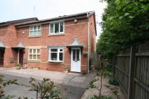 Terraced house to rent in Terrys Close, Abbeydale...