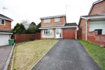 3 bed Detached house in Neighbrook Close...