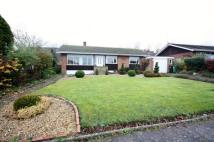 Bungalow for sale in Windmill Lane, Inkberrow...