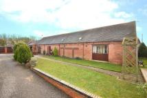 3 bed Barn Conversion in Brockhill Lane...
