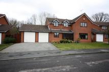 Fenwick Close Detached house for sale
