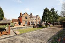 Detached property for sale in Station Road, Alcester...