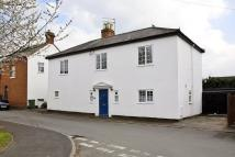 4 bed Detached home in Retreat Street...