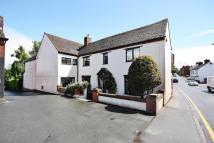 4 bedroom Detached house for sale in Alcester Road, Studley...