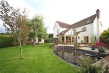 Detached property for sale in Callow Hill Lane...