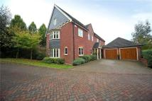 Badger Brook Lane Detached house for sale