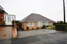 Bungalow to rent in Mason Close...