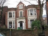 8 bedroom Flat to rent in Burns Street, Nottingham...