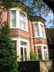 Studio apartment in Magdala Road, Nottingham...