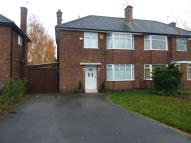 3 bed semi detached home to rent in Greendale Gardens...