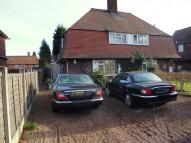 6 bed semi detached property for sale in Western Boulevard...