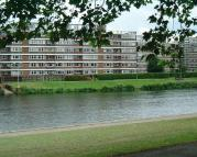 Rivermead Apartment to rent
