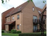 1 bedroom Ground Flat to rent in Dunlin Wharf, Lenton...