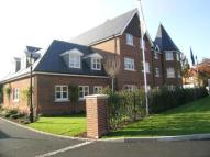 Flat in Albany Court, Egham, TW20