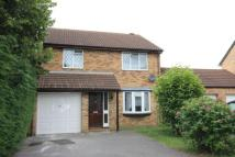 4 bedroom house in Elwell Close, Egham...