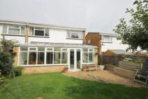 4 bedroom semi detached house in Fleetway, Thorpe, Surrey...