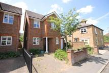 3 bedroom semi detached property in Kings Road, Egham...