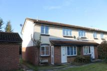 Terraced house to rent in Windermere Close, Egham...