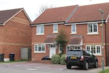 semi detached property in Windmill Shott, Egham...
