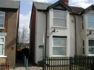 1 bedroom Flat in Glebe Road, Egham...