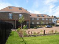 Flat to rent in Manor Court, Thorpe Road...