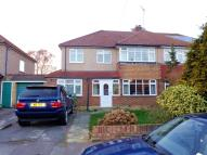 semi detached property to rent in Beehive Road, Goffs Oak