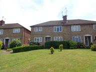 Apartment in THEOBALDS CLOSE, CUFFLEY